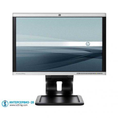 монитор втора ръка HP_LA1905wg