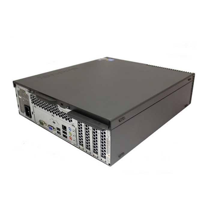 втора употреба компютър Lenovo-M70e-sff