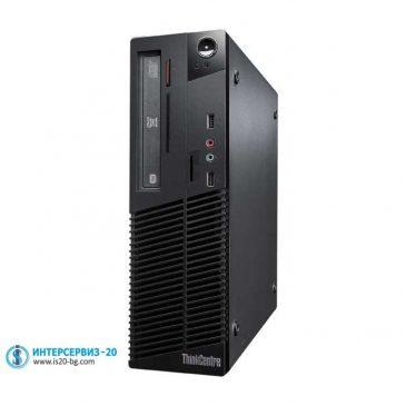 компютър втора ръка Lenovo-M70e-sff
