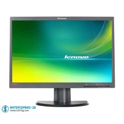 монитор втора ръка lenovo-LT2252p