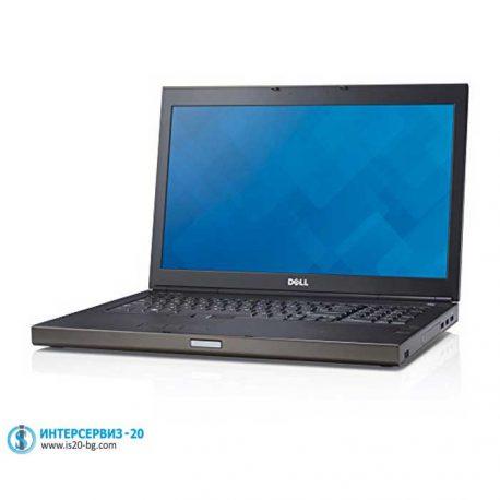 втора ръка работна станция Dell-M6800