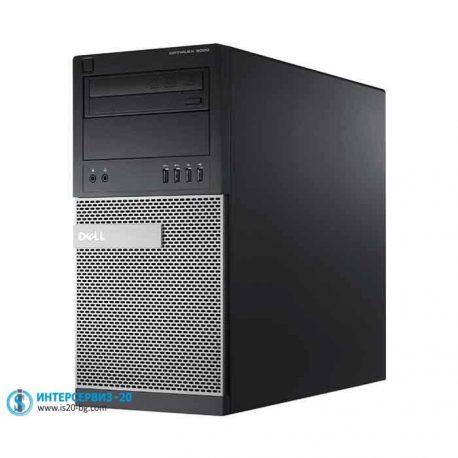 Dell-9020-tower втора ръка компютър