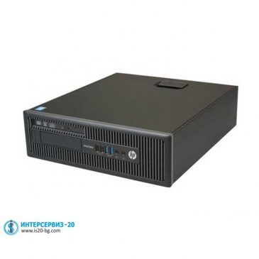 HP EliteDesk 800 G1 SFF- Quad Core i5-4590/ 3.3Ghz
