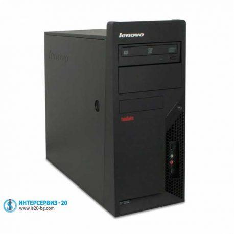 компютър втора ръка Lenovo m58 tower