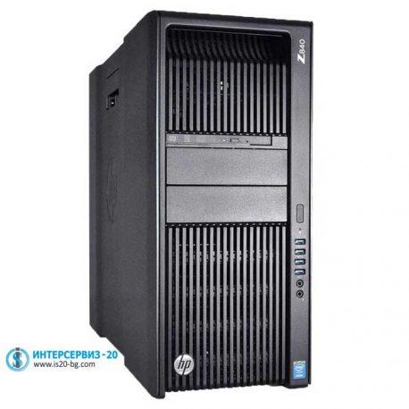 HP_Z840_Workstation втора ръка