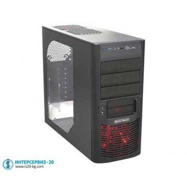 Cooler Master- ASUS B85-Plus