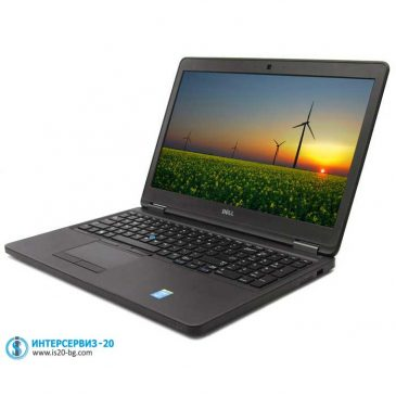 Dell Latitude E5550- 16GB, 240GB, 15.6″ IPS 1920×1080