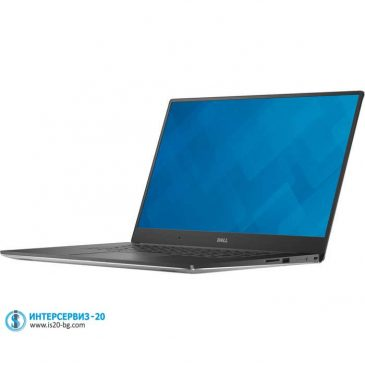 Dell Precision 5510- Core i7-6820HQ/2.7, 16GB, 500GB SSD