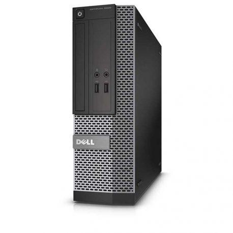 Dell-3020-SFF втора ръка компютър