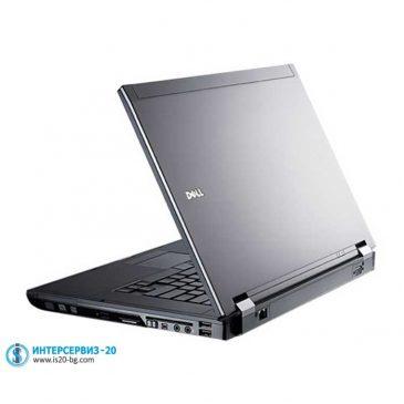 Dell E6510- 15.6″ 1600×900