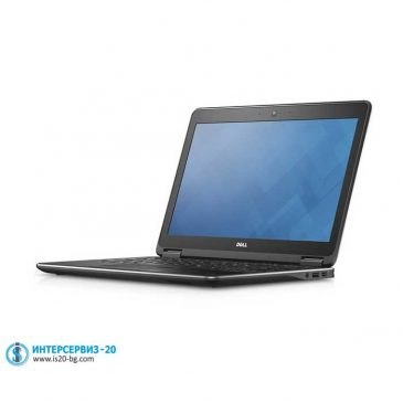 Dell E7250 Ultrabook- Core i7, 8GB, 256GB SSD