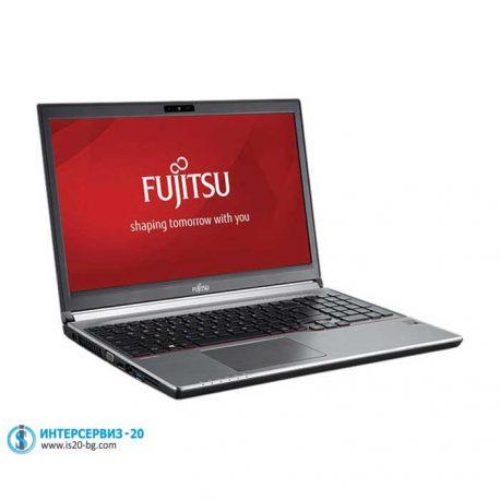 Fujitsu-Lifebook-E754 лаптоп втора ръка