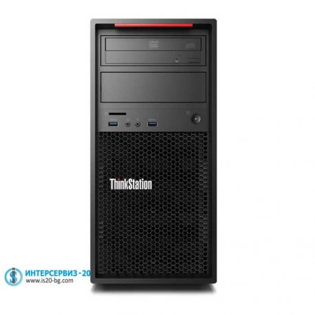 Lenovo-Thinkstation-P300 втора ръка работна станция