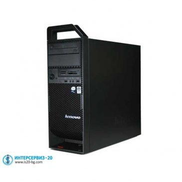 Lenovo ThinkStation S20- Six Core Xeon X5650/2.67Ghz