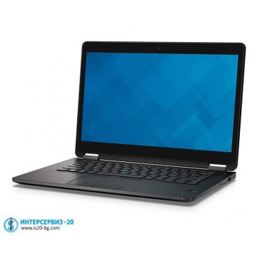 Dell Latitude E7470- Core i7-6600U/2.6, 14.0″ IPS 1920×1080