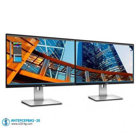 Dell-Ultrasharp-U2415 монитор IPS 16:10