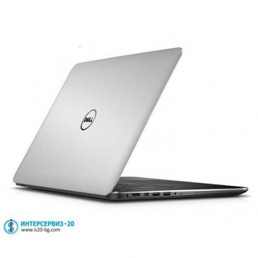 Dell XPS 15 9550- Core i7, 512GB NVMe, GeForce 960M
