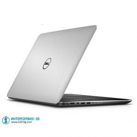Dell-XPS-15-9550 лаптоп втора ръка