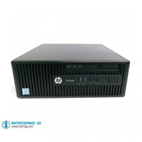 HP-ProDesk-400-G3 употребяван компютър