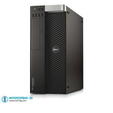 Dell Precision T7810- 2x 12 Core Xeon E5-2673 v3