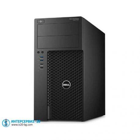 Dell-Precision-T1700 компютър за игри