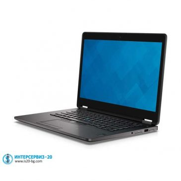Dell Latitude E5270- 8GB DDR4, 12.5″ IPS 1920×1080