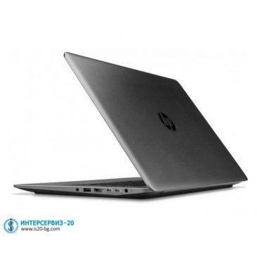 HP ZBook Studio G3 Workstation