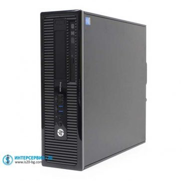 HP ProDesk 400 G1 Small Form Factor