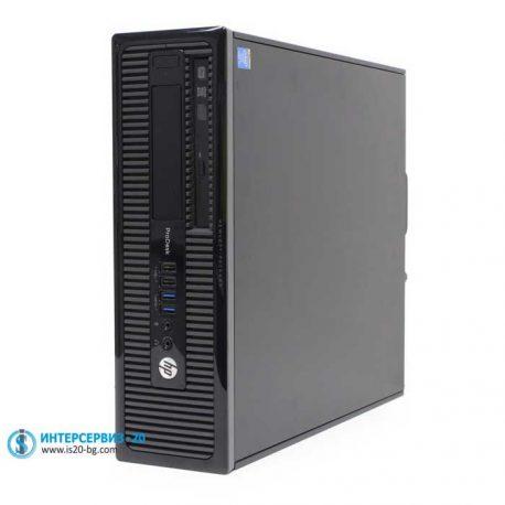 Hp-Prodesk-400-G1-SFF компютър втора ръка