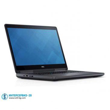 Dell Precision 7710- 17.3″, Core i7, Quadro M5000M