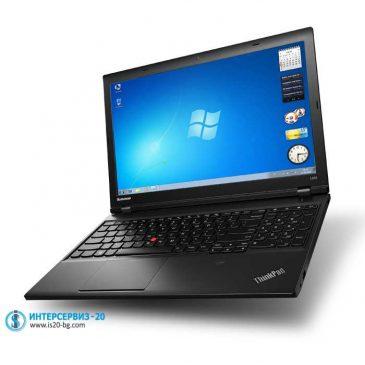 Lenovo ThinkPad L540- Core i5-4300M/2.6, 15.6″ HD