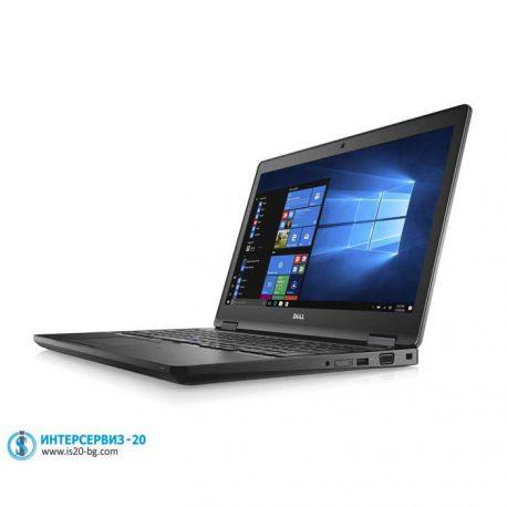 Dell-Precision-3520 лаптоп втора ръа