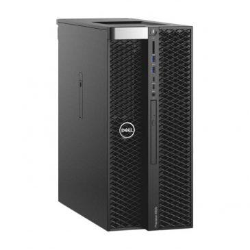 Dell Precision 5820- Xeon W-2145/3.7Ghz, 32GB DDR4, 1TB SSD, Quadro P2000