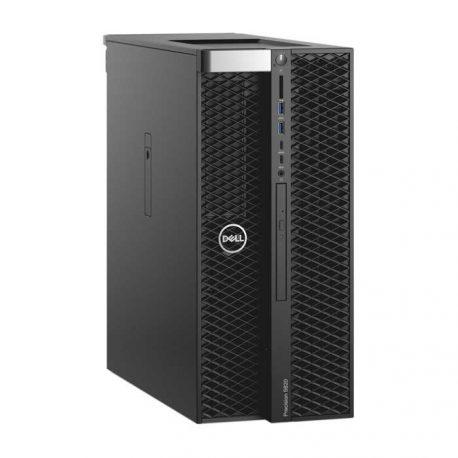 Dell-Precision-5820 работна станция втора ръка