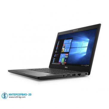 Dell Latitude 7280- Core i5-7300U, 8GB DDR4, SSD