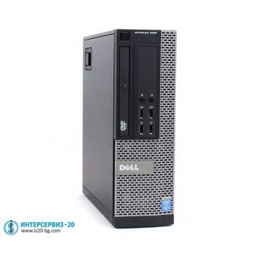 Dell Optiplex 9020 SFF- Core i5-4670/3.4