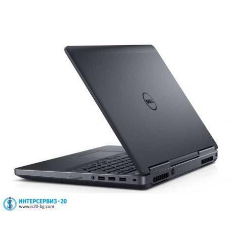 Dell-Precision-7520 лаптоп втора ръка