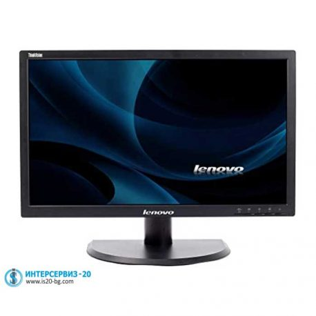 Lenovo-LT2323p монитор втора употреба