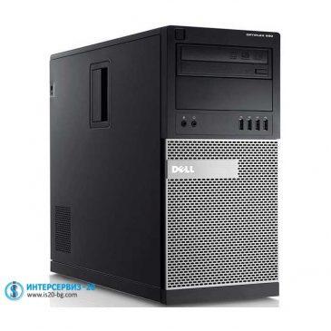 Dell Optiplex  990 Tower- Quad Core i5-2500/3.3Ghz